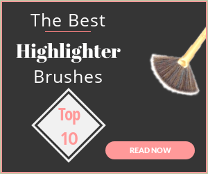 Top 10 - The best highlighter brushes - Updated