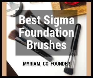 The best Sigma Face Brushes: Foundation, Concealer & Powder