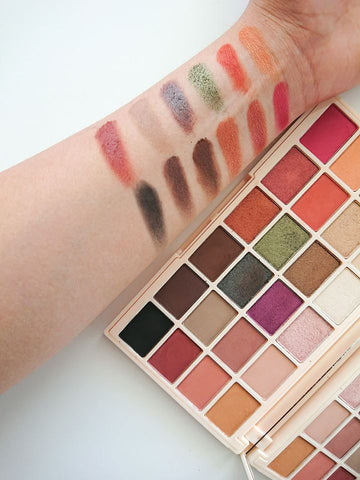 Makeup Revolution SophX Eyeshadow Palette