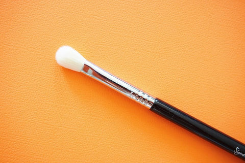 Sigma E25 Blending Brush My favourite Sigma Beauty Brushes
