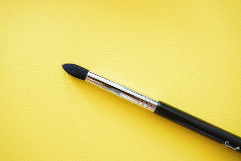 Sigma E45 Small Tapered Blending Brush My favourite Sigma Beauty Brushes