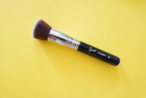 Sigma F80 Flat Kabuki Brush My favourite Sigma Beauty Brushes