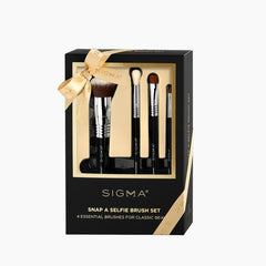 Sigma Snap A Selfie Brush Set