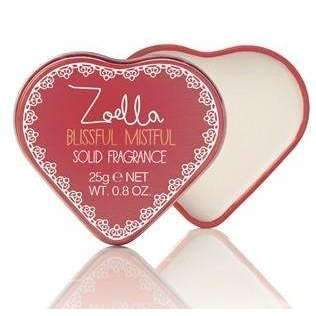 Zoella - Blissful Mistful Solid Fragranceorabelca