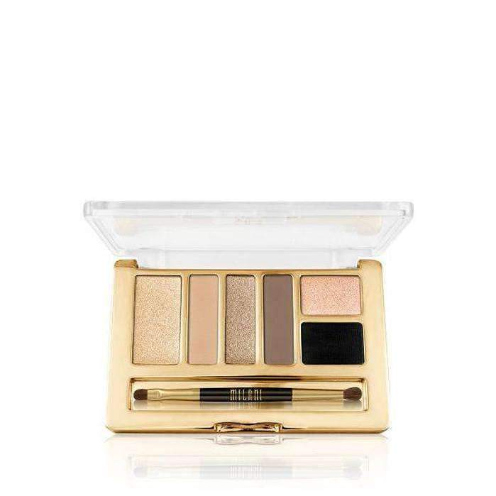 Milani - Everyday Eyes Powder Eyeshadow Collection - Must Have Naturalsorabelca
