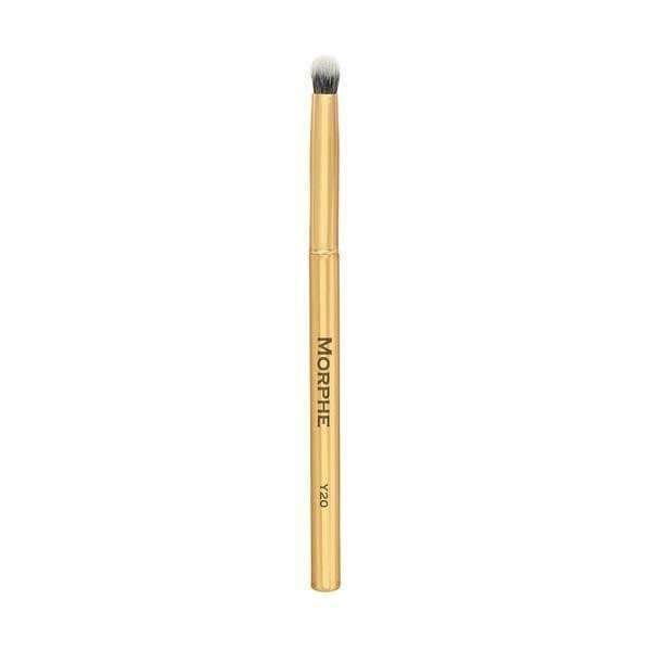 orabelca:Morphe - Pro Round Crease - Gilded Collection - Y20