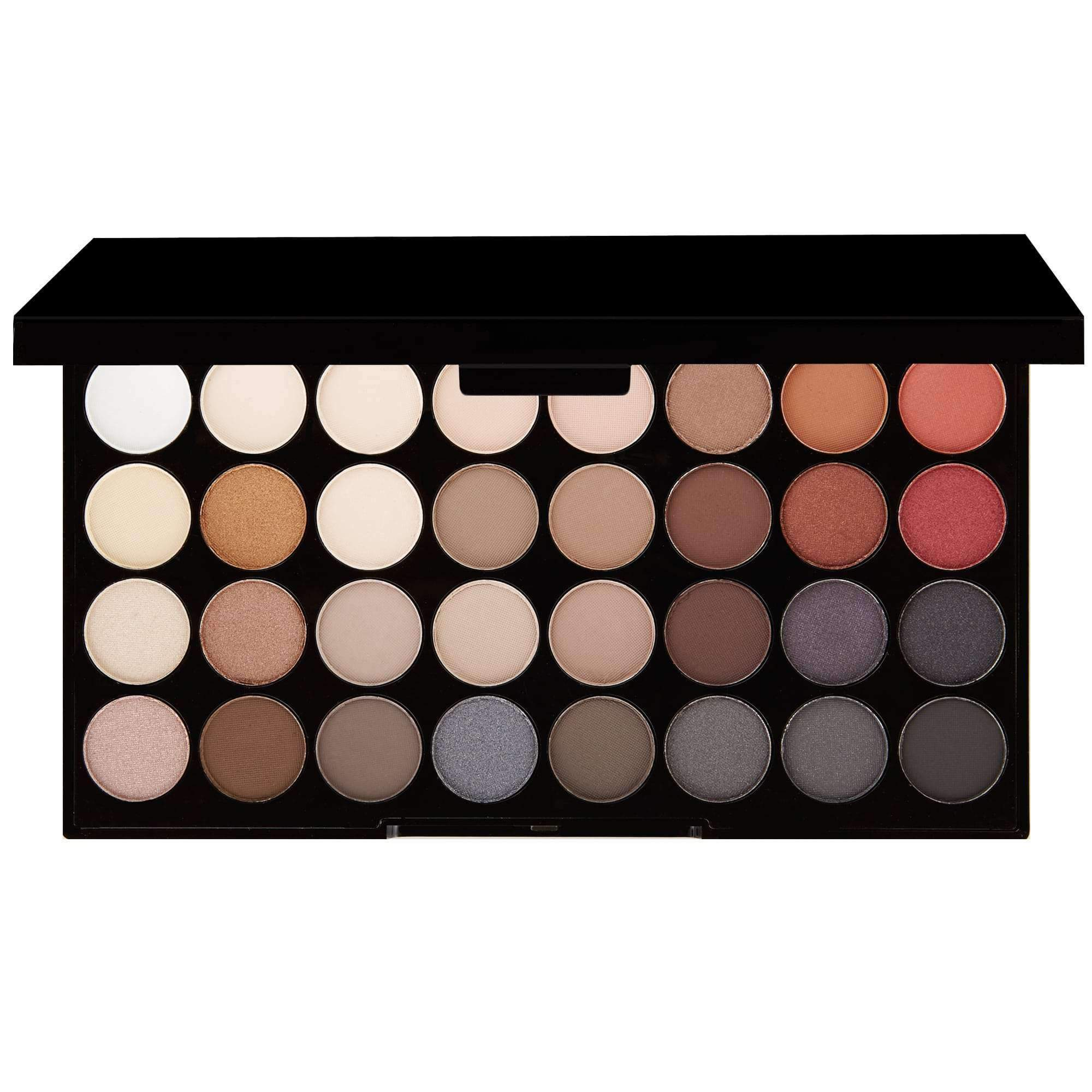 Image of 30% Off on Makeup Revolution - Flawless 2- 32 Ultra Professional Eyeshadows