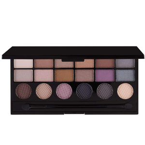 Makeup Revolution - Salvation Palette - Girls On Filmorabelca