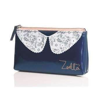 Zoella - Lace Collar Purseorabelca