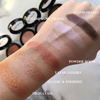 Morphe Brushes - Pressed Pigment Eyeshadoworabelca
