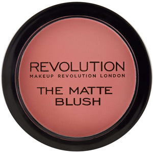 Makeup Revolution - The Matte BlushBelovedorabelca