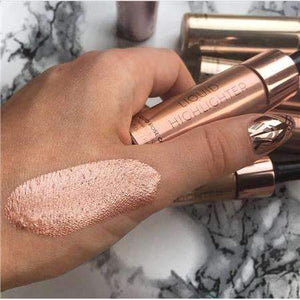 Makeup Revolution Liquid HighlighterRose Goldorabelca