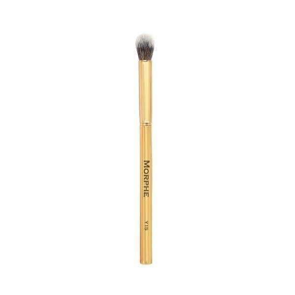 orabelca:Morphe - Deluxe Round Blender - Gilded Collection - Y15