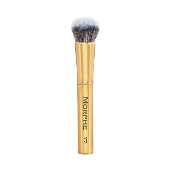 Morphe - Round Buffer - Gilded Collection - Y7orabelca