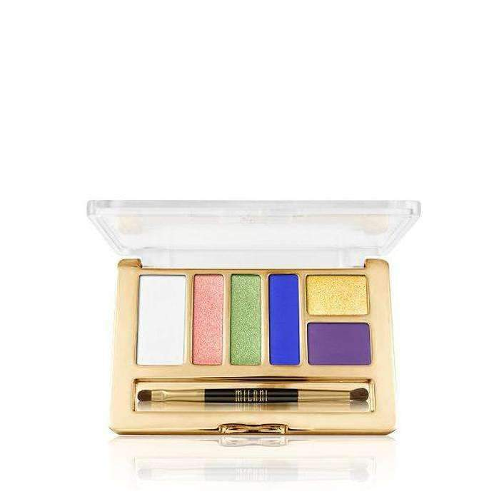 Milani - Everyday Eyes Powder Eyeshadow Collection - Vital Brightsorabelca