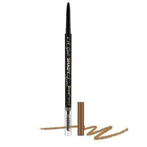orabelca:L.A. Girl - Shady Slim Brow Pencil,Taupe