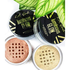 L.A. GIRL Luminous Glow Illuminating Powderorabelca