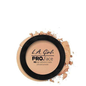 L.A. GIRL Pro Face Matte Pressed PowderBufforabelca