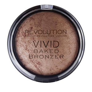 Makeup Revolution - Vivid Baked BronzerReady To Goorabelca