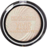 orabelca:Makeup Revolution - Vivid Baked Highlighter,Radiant Lights