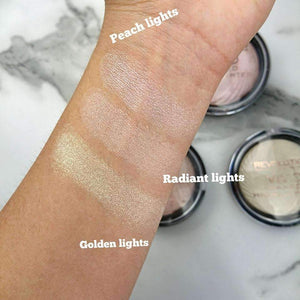 Makeup Revolution - Vivid Baked Highlighterorabelca