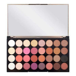 Makeup Revolution Flawless 4 - Ultra Eyeshadow Paletteorabelca