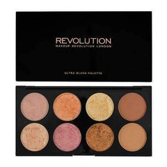 Makeup Revolution Golden Sugar 2 - Rose Goldorabelca