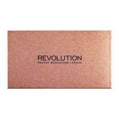 Makeup Revolution Guest List - Life on the Dance Floor Eyeshadow Palette