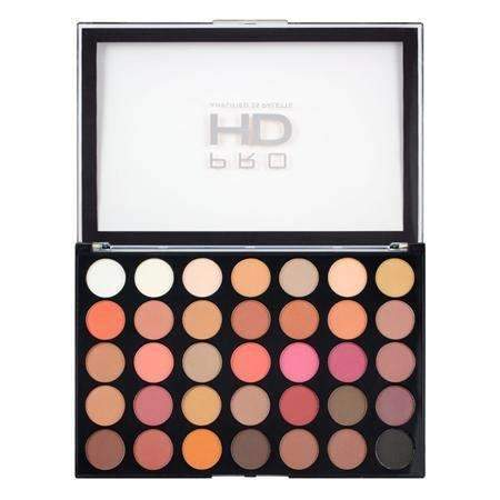 5831d24e0e70 Makeup Revolution HD Palette Amplified 35 - Innovation