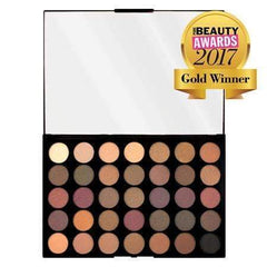 Makeup Revolution HD Palette Amplified 35 Luxeorabelca