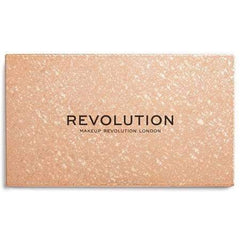 Makeup Revolution Jewel Collection Eyeshadow Palette Deluxeorabelca