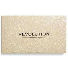 Makeup Revolution Jewel Collection Eyeshadow Palette Gildedorabelca