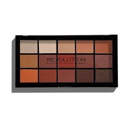 Makeup Revolution Re-Loaded Palette Velvet Rose