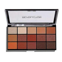 orabelca:Makeup Revolution Re-Loaded Palette - Iconic Fever