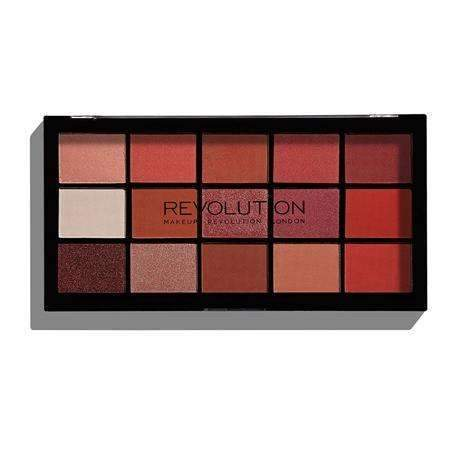 Makeup Revolution Re-Loaded Palette - Newtrals 2orabelca