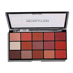 orabelca:Makeup Revolution Re-Loaded Palette - Newtrals 2