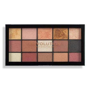 Makeup Revolution Re-Loaded Palette Affectionorabelca