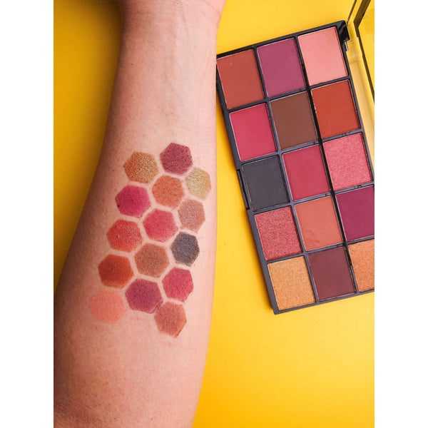 Makeup Revolution Re-Loaded Palette Newtrals 3orabelca