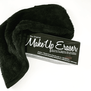 The MakeUp Eraser Chic Blackorabelca