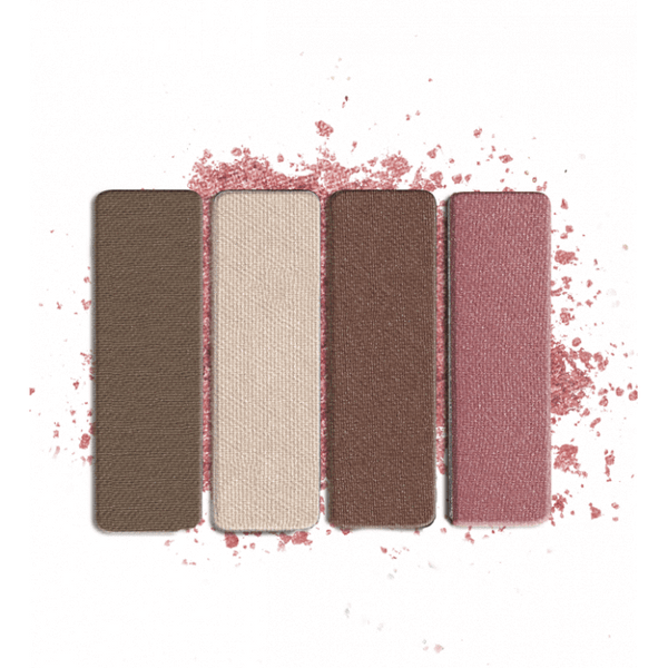 Wet n Wild Color Icon Eyeshadow Quad Sweet As Candyorabelca