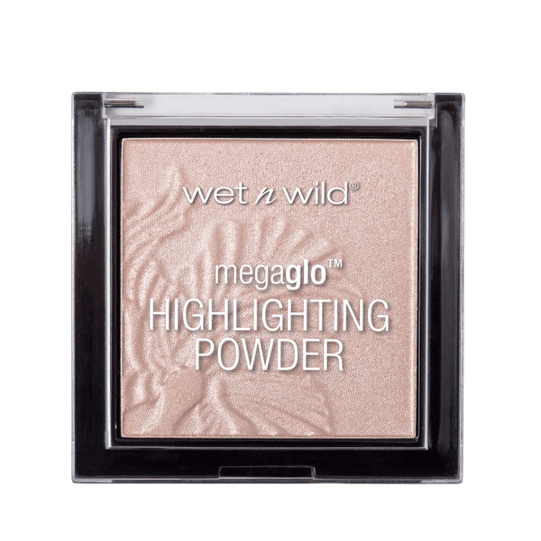 Wet n Wild MegaGlo Highlighting PowderBlossom Gloworabelca