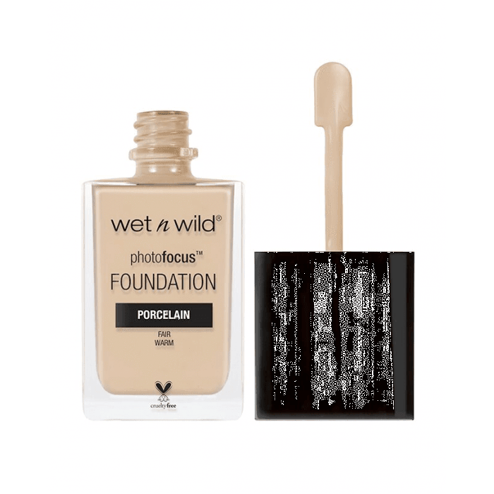 Wet n Wild Photo Focus Foundationorabelca