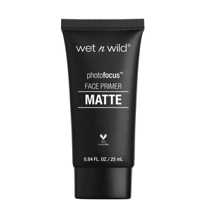 Wet n Wild Photo Focus Matte Face Primer Partners in Primeorabelca