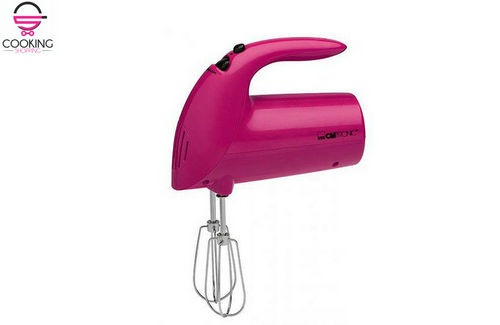 Batteur Clatronic 3014 fushia cooking-shopping