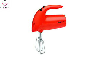 Batteur Clatronic 3014 rouge cooking-shopping