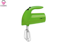 Batteur Clatronic 3014 vert cooking-shopping