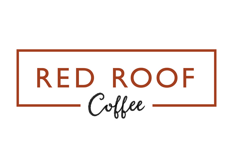 Red Roof Coffee - Now Open
