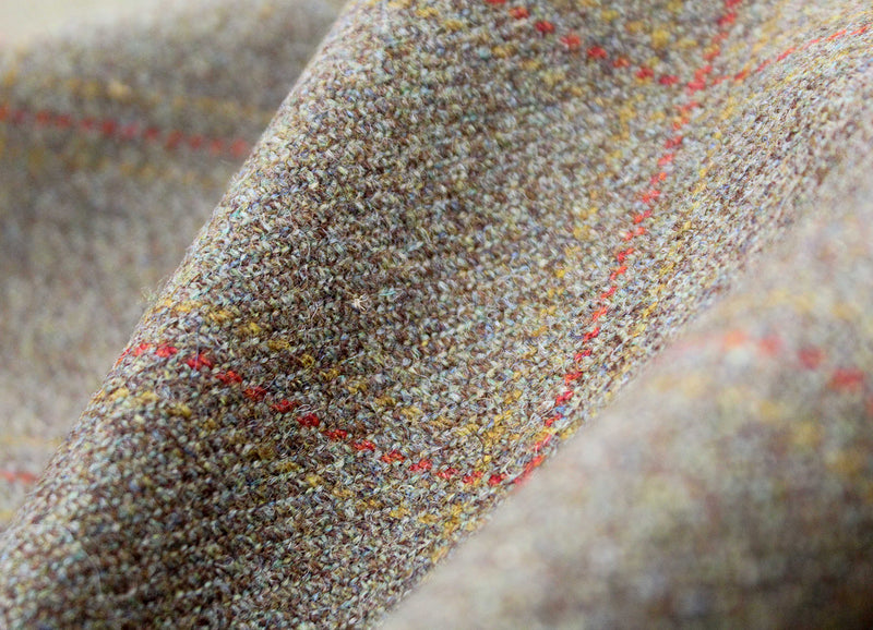 What is Tweed?