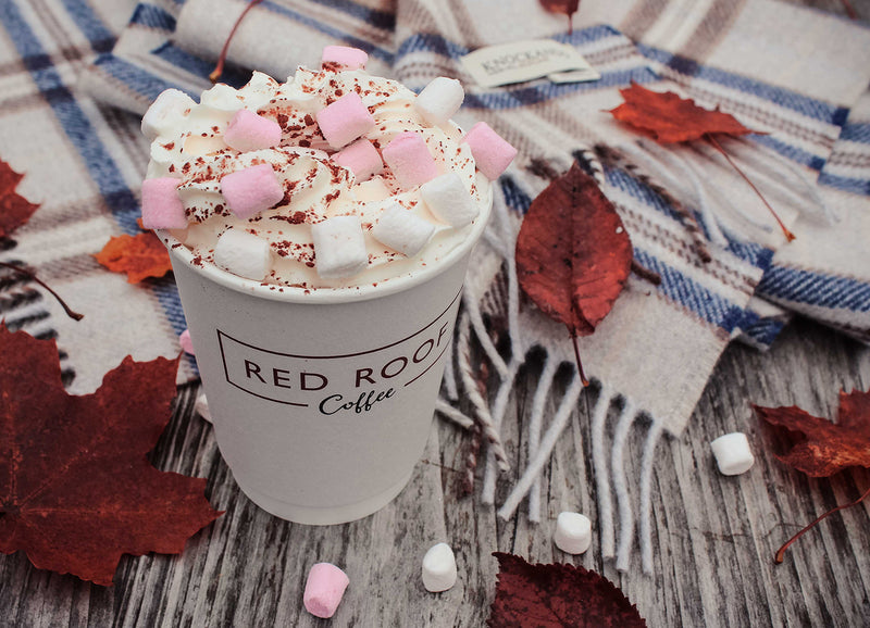 It's Hot Chocolate Season – 10 Facts About the Sweet, Chocolatey Drink