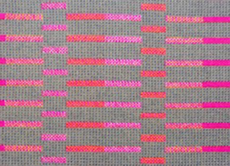 New Woven Textile Designer Award 2017 - Finalists
